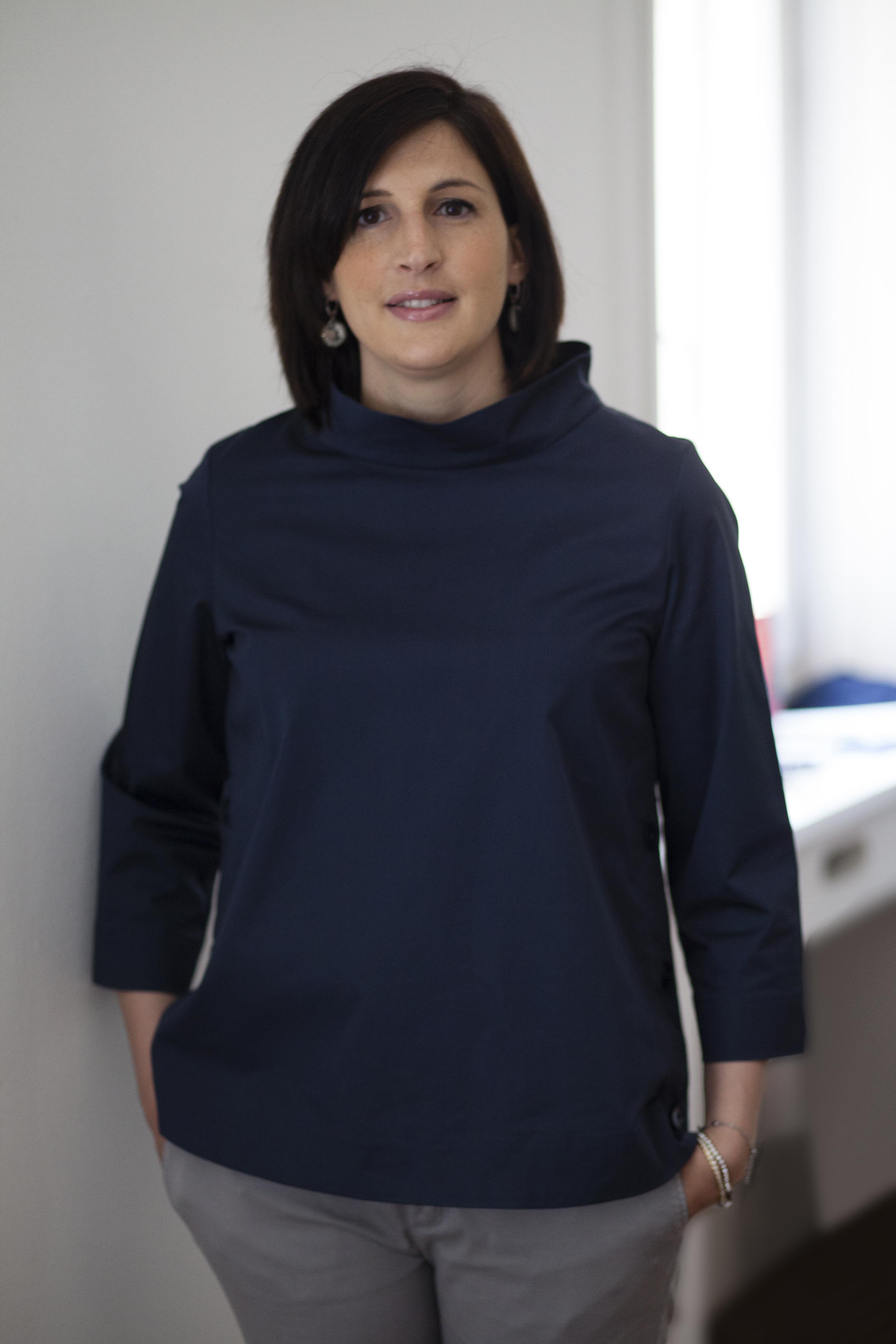 Avv. Aurora Agostini