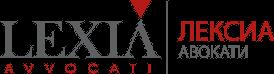 LEXIA Avvocati Logo