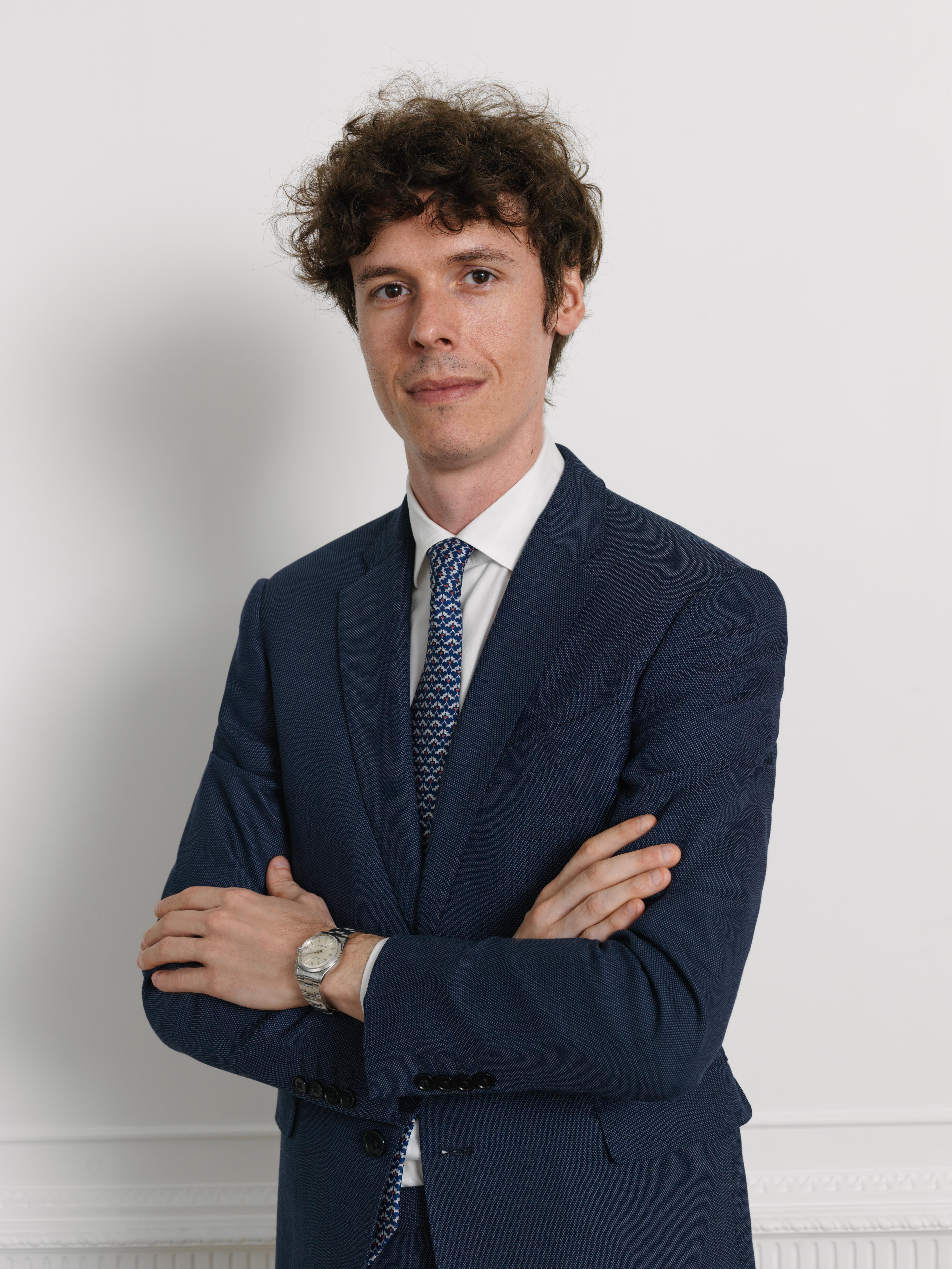 Avv. Andrea Massimo Maroni