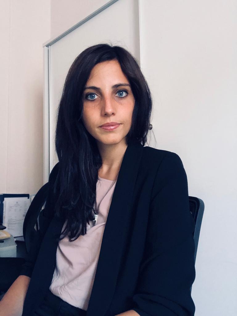 Dott.ssa Carla Di Martino