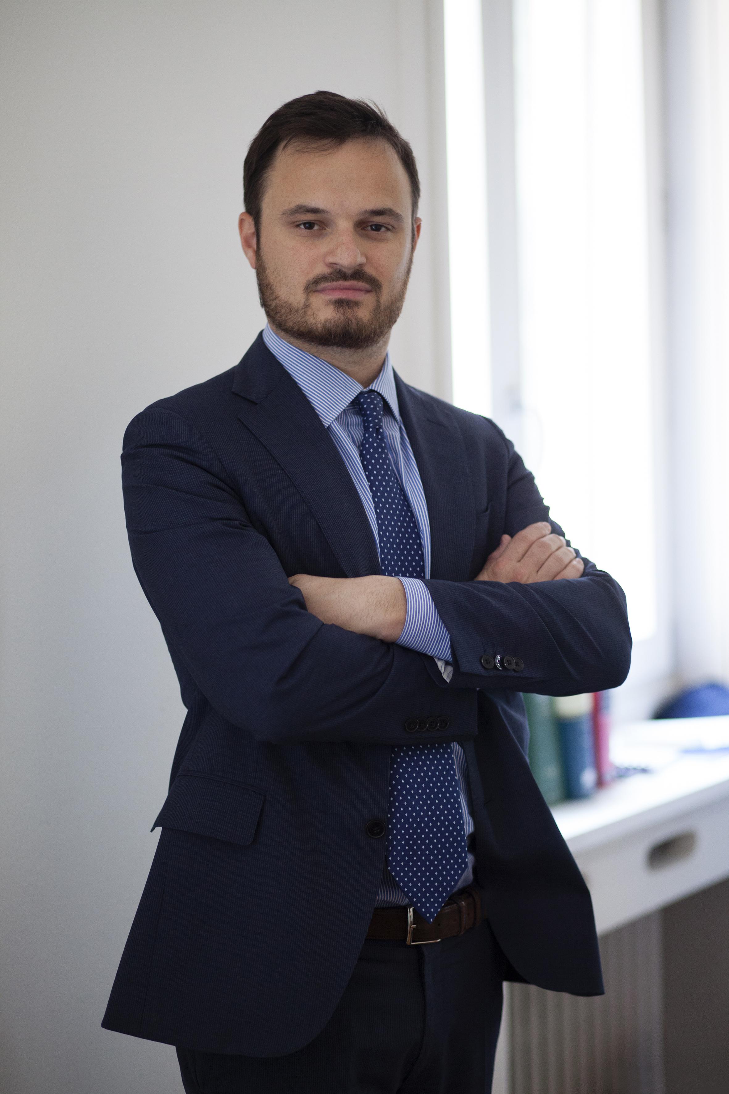 Avv. Alessandro Guarino