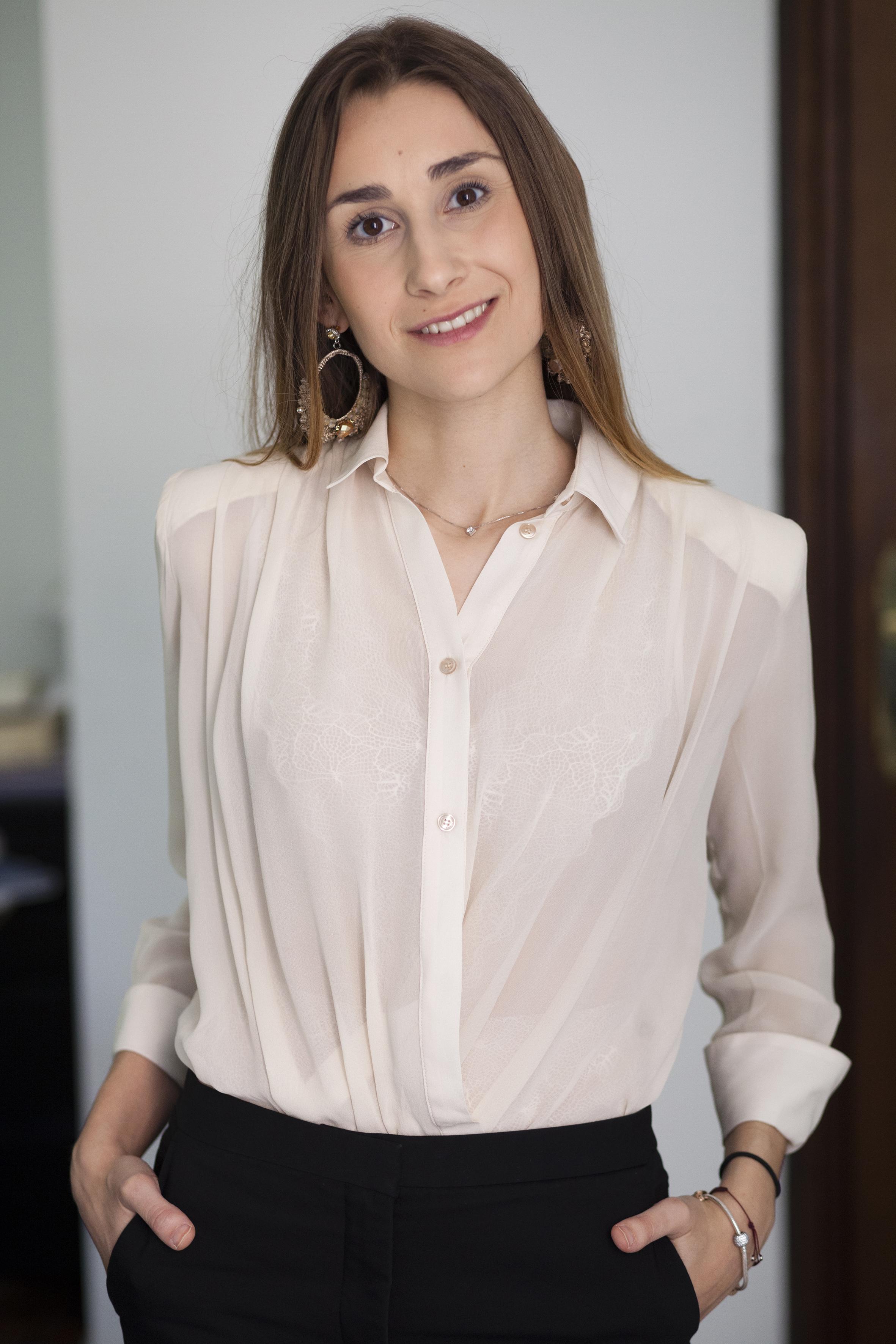 Dott.ssa Beatrice Carrozzo