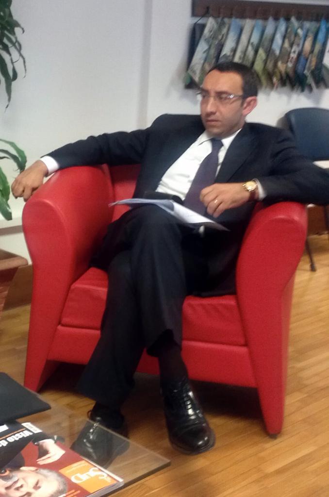 Avv. Sebastiano Di Betta